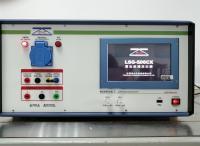 厂家直供 6KV 触摸屏式雷击浪涌发生器 506CX 电源综合波测试