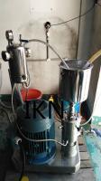 高性能玻璃液高剪切混合机,分散机