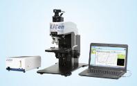 iSpec-TR400系列球面透镜透反射一体式光谱仪