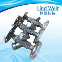 林德偉特LindWeit-熱動力蒸汽疏水閥