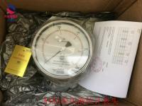 威卡WIKA差壓液位計表頭氧氣表712.15.160不銹鋼液位差壓壓力表