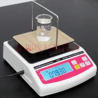 食品液体密度计 硅胶液体比重计 密度仪 氯化钠浓度检测仪