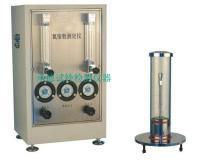 保温材料氧指数套管氧指数PVC氧指数检测仪
