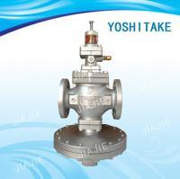 日本YOSHITAKE先导式蒸汽减压阀GP2000