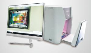 多光谱非接触颜色检测仪 DigiColor