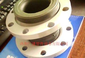 氯丁胶RFJQ-1型可曲挠橡胶接头