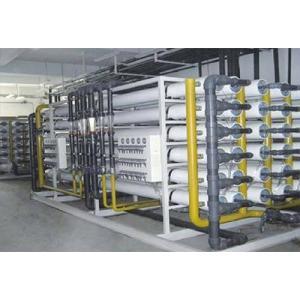集成电路超纯水设备 超纯水设备厂家