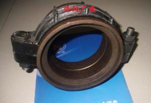 GB/T825960肩式KR-J型卡箍式柔性管头