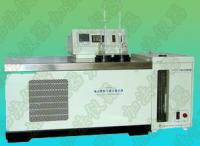 JF0248A柴油冷滤点测定仪SH/T0248