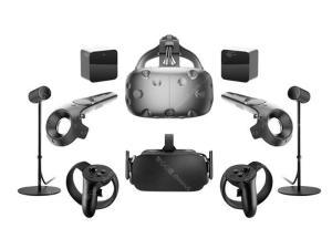 VR情景反饋
