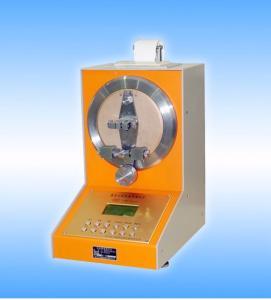 供應DCP-TDY500電腦測控紙板挺度測定儀