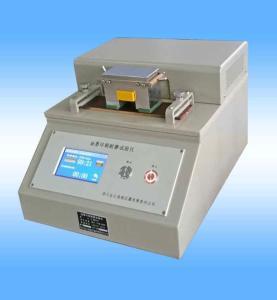 供應D-NMY43油墨印刷耐磨儀