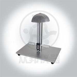 安全帽佩戴高度测量仪/安全帽垂直间距测量仪 青岛众邦