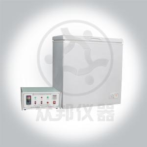 青岛众邦厂商直销ZM-822安全帽低温水浸泡预处理箱
