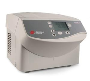 Microfuge 20/20R高速离心机