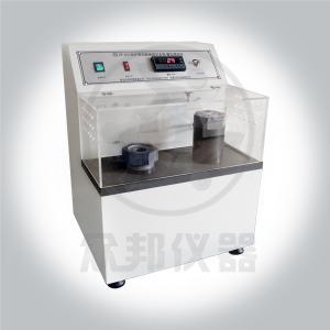 青岛众邦ZF-631静酸压测试仪 酸渗透时间测试仪