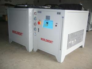 分体风冷式精密工业冷冻水循环恒温机组