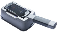 ergodi仁机便携式α、β表面污染仪
