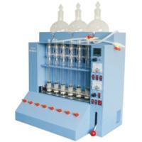 粗纤维测定仪JRXW-06