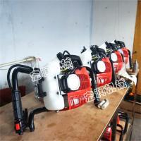 直销便携式取芯背包钻机 单人手持式背包钻机
