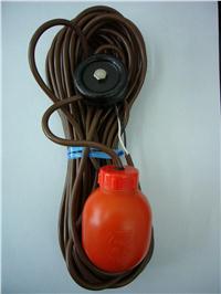 Q-6 FQ-8日本能研电缆浮球液位