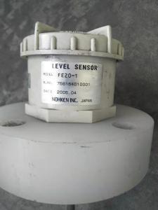 FE20-1系列电极式液位计NOHKEN日本能研