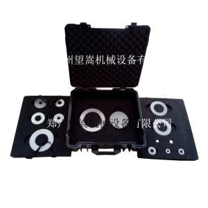 WS-V2I型安全閥研磨工具包