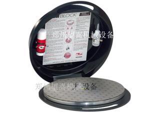 WS-V3型便攜式研磨板