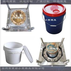 臺州塑膠模具 8升油桶模具臺州塑膠模具 9升塑料桶模具