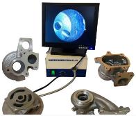臺式工業內窺鏡可定制