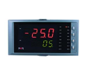 虹润NHR-5700温度巡检仪,多路巡检控制仪