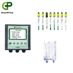 在线余氯分析仪 英国GREENPRIMA实力厂家直供