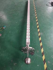 操作简单送货上门磁翻板液位计