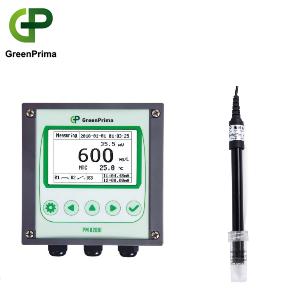 英国GP 制药用水硬度分析仪 配备自动校准