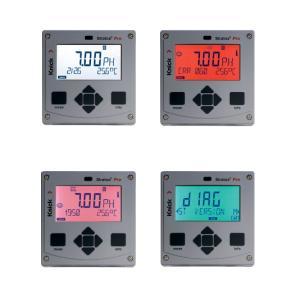 德国Knick Stratos pH/溶解氧/电导率仪