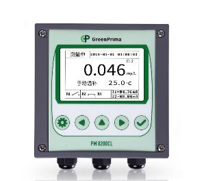 在线二氧化氯分析仪 英国GREENPRIMA水质