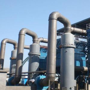 焦化廠煙氣脫硫吸收塔