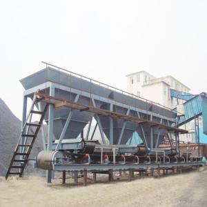 内蒙古自动化混煤设备厂家 产量高能耗小