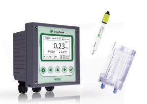 医院水处理二氧化氯分析仪 英国GREENPRIMA