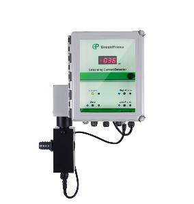 GP污泥水处理在线流动电流仪 2020年全新报价