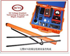 直流电压梯度检测仪