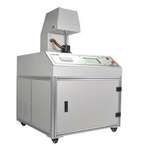 熔喷布检测仪/口罩颗粒物过滤效率测试仪