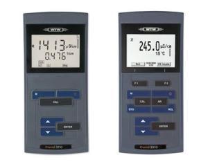 WTW Cond3110/3210/3310 電導率儀