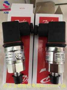 Danfoss丹佛斯压力变送器MBS3000系列压力传感器060G1125