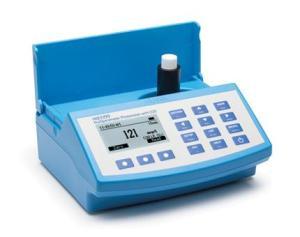 哈納 HI83399 COD& pH 多參數測定儀
