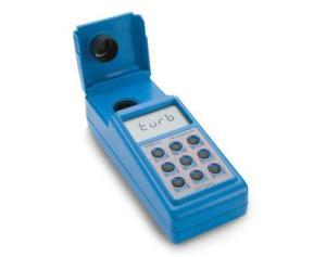 哈纳 HI98713 多量程浊度测定仪