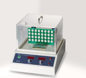 氣敏元件測試系統