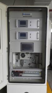 混合煤气热值在线分析仪