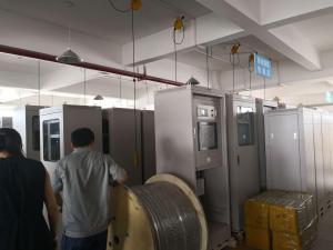 矿热炉气体在线分析仪