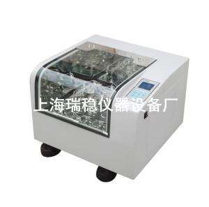 RW-100B台式恒温培养振荡器